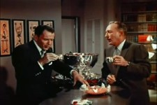 Frank Sinatra und Bing Crosby - Jingle bells